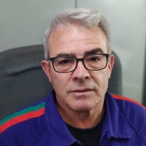 Bernardo Martínez