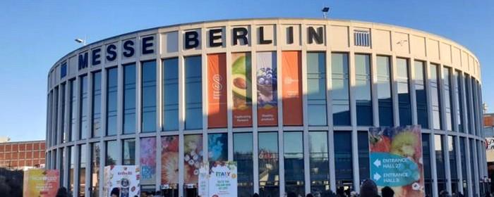 Transportes Caudete participa en la Fruit Logistic de Berlín