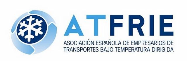 Comunicado institucional de la Asociación de transporte internacional y nacional bajo temperatura dirigida, ATFRIE
