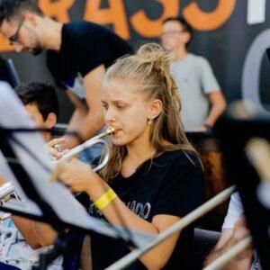 Transportes Caudete colaborará con la séptima edición del Numskull Brass Festival